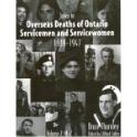 Index to Overseas Deaths of Ontario Servicemen and Servicewomen 1939-1947 Volume 2 (M -Z)