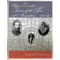 Upper Canada Justices of the Peace 1788-1841