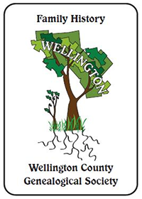 Wellington Branch