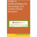 Guide to Wolfram_Alpha for Genealogy and Family History Research