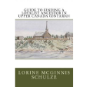 Guide to Finding a Loyalist Ancestor in Upper Canada