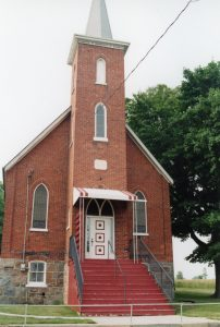 Plainville United Church