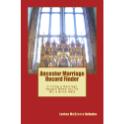 Ancestor Marriage Record Finder (eBook)