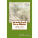 Ancestor Death Record Finder (eBook)
