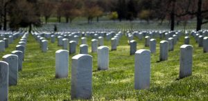 Cemeteries - Middlesex