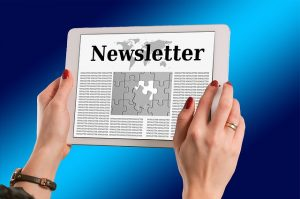Newsletters - London/Middlesex
