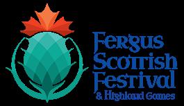 Fergus Scottish Festival & Highland Games @ Fergus Scottish Festival & Highland Games | Fergus | Ontario | Canada