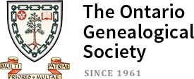 Ontario Genealogical Society