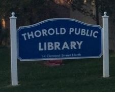 Family History Group @ Thorold Public Library