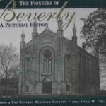 Beverly Township Cemeteries