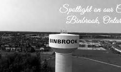 Binbrook Township Cemeteries
