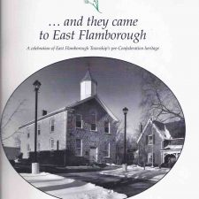 East Flamborough Township Cemeteries