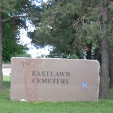 Eastlawn Cemetery (Saltfleet Township)