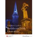 UTP0289 Beginners British-Irish genealogy cover
