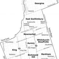 York Region Branch
