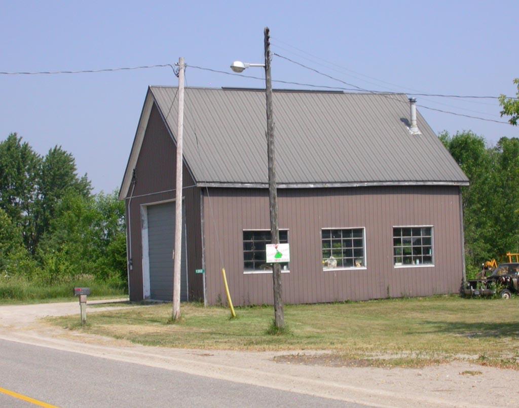 Ontario church photo collection the genealogical